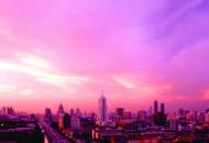 本月热点地区:天津