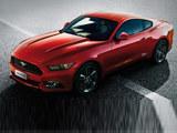2017款福特Mustang