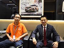 专访:广汽Acura市场科科长 张毅