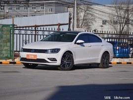 大众凌渡优惠2.2万元 温州地区现车充足